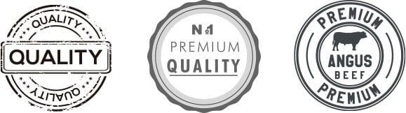 quality-badges